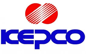 Korea Electric Power Corporation (KEPCO) logo